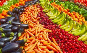 Dostaňme ovocie a zeleninu do našej školy!
